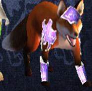 Fox armour2