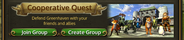 Co-opQuest