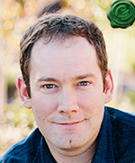 Small Brandon Mull