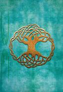 Theevertreeenblem