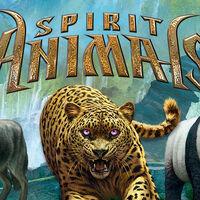 Spirit Animals Wiki Fandom