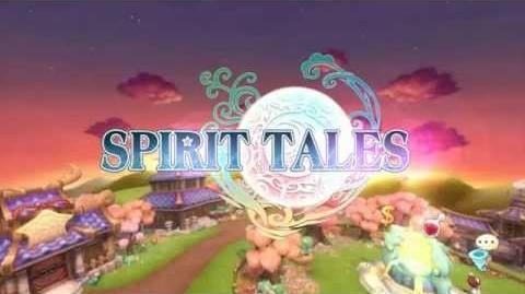 Spirit Tales Open Beta Trailer