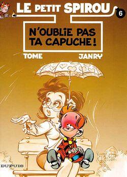 Le Petit Spirou n06