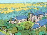 Chateau de Champignac