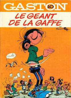 Gaston n10