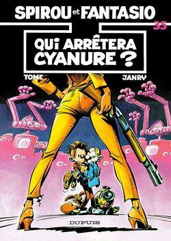 Spirou et Fantasio n35