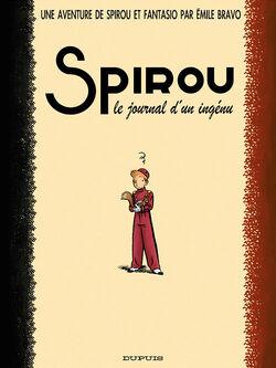 Spirou et Fantasio OS n04
