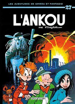 Spirou et Fantasio n27