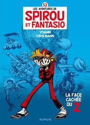 Spirou et Fantasio n52.bis