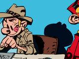 Aventures de Spirou et Fantasio (ordre chronologique)