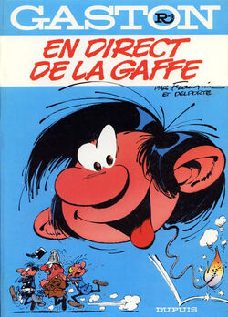 Gaston nR4