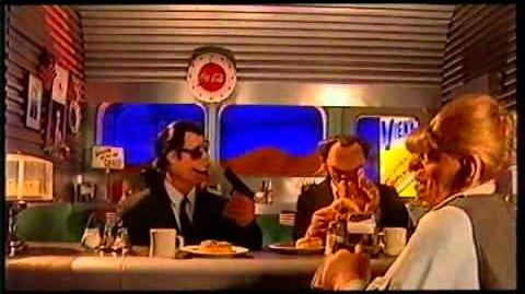 Spitting Image - Last Ever Episode (1996)