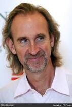 The real Mike Rutherford of Genesis