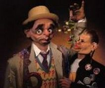 Sylvester Mccoy 7th Doctor