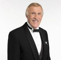 The real Bruce Forsyth