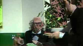 Spitting Image - Series 1 - Episode 2 - Part 2-2