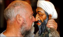 A puppet never used in Spiiting Image, Osama Bin Laden and we all know why.