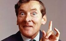 The real Kenneth Williams
