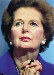 The Real Margaret Thatcher