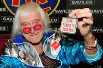 The real Jimmy Paedophile Saville. Go to Hell for what you are Saville