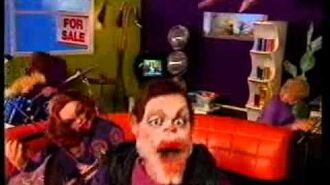 Madness Our House (spoof from Spitting Images)