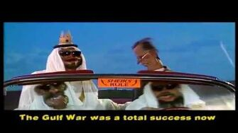 Spitting Image Kuwaiti Song-0