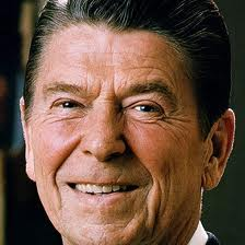 The Real Ronald Reagan