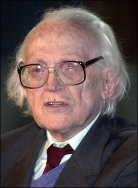 Real Michael Foot