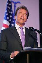 The real Arnold Schwarzenegger