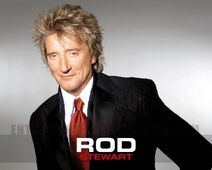 The real Rod Stewart