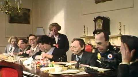 Spitting Image - Thatcher's Cabinet (S01E03)