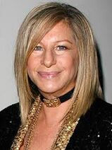 The real Barbera Streisand