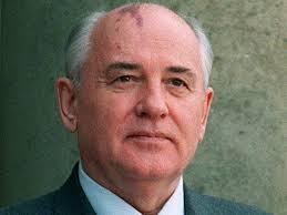 The real Mikhail Gorbachev