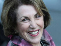 The real Edwina Currie