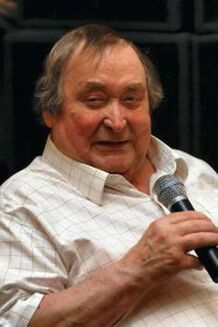 The real Bernard Manning