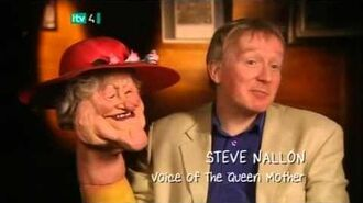 Best Ever Spitting Image - Retrospective Documentary