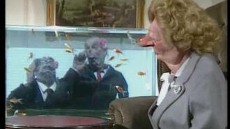 Spitting Image - We're Wets