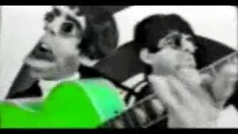Spitting Image - Oasis Parody-0