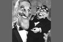 Bruce-forsyth-and-ronnie-corbett-in-spitting-image
