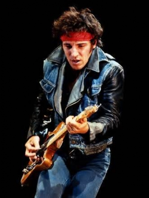 The real Bruce Springsteen