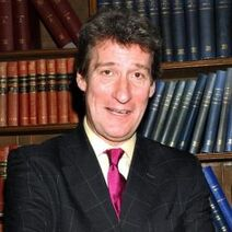The real Jeremy Paxman
