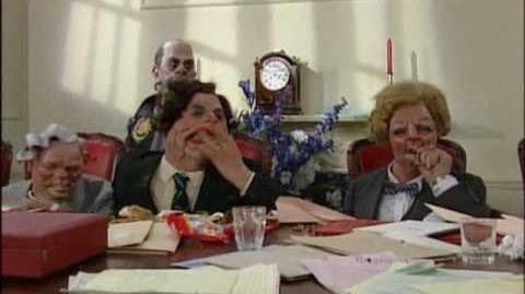 Thatcher's Successor