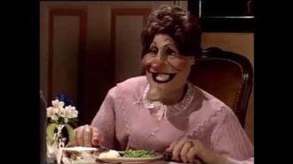 John Major's Peas