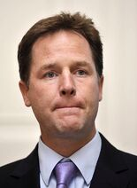 The real Nick Clegg