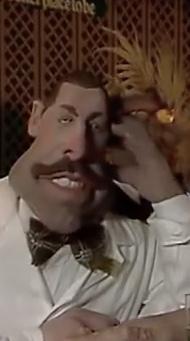 12++ Freddie Mercury 1991