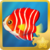 Peppermint Pygmy Angelfish§Headericon.png