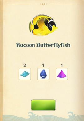 Racoon Butterflyfish§Aquapedia