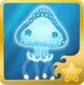 White-spotted Jellyfish§Headericon