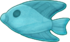 Ingredient§Dwarf Angelfish Stone
