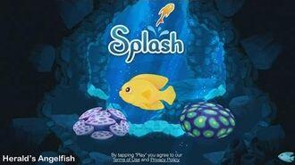 Splash Underwater Sanctuary - Android Gameplay HD